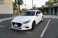 Picture of 2017 Mazda MAZDA3 Grand Touring Hatchback, exterior