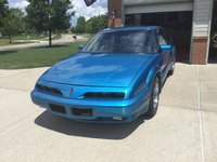 Picture of 1992 Pontiac Grand Prix 2 Dr GT Coupe, exterior, gallery_worthy