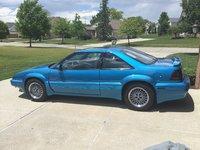 Picture of 1992 Pontiac Grand Prix 2 Dr GT Coupe, exterior