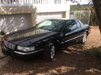 Picture of 1995 Cadillac Eldorado Coupe FWD, exterior, gallery_worthy