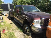 Picture of 2004 Ford F-350 Super Duty King Ranch Crew Cab LB, exterior