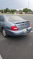 Picture of 2000 Nissan Altima SE