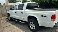 Picture of 2002 Dodge Dakota 4 Dr Sport 4WD Quad Cab SB, exterior