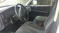 Picture of 2002 Dodge Dakota 4 Dr Sport 4WD Quad Cab SB, interior