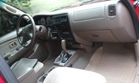 Picture of 2002 Toyota Tacoma 2 Dr Prerunner Extended Cab LB, interior