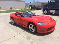 Picture of 1994 Dodge Viper 2 Dr RT/10 Convertible, exterior
