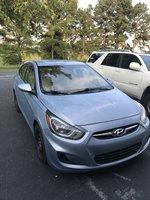 Picture of 2014 Hyundai Accent GLS