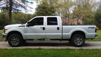 Picture of 2014 Ford F-250 Super Duty XLT SuperCab 4WD, exterior