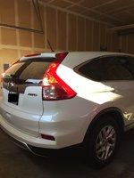 Picture of 2015 Honda CR-V EX AWD, exterior