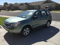 Picture of 2015 Subaru Forester 2.5i
