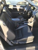 Picture of 2006 Honda Accord Coupe EX V6, interior