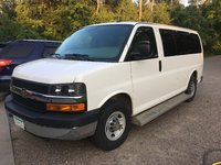 Picture of 2014 Chevrolet Express LT 2500, exterior