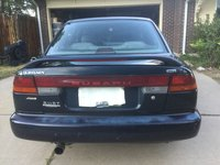 Picture of 1996 Subaru Legacy 4 Dr LSi AWD Sedan, exterior, gallery_worthy