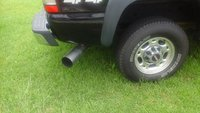 Picture of 2007 GMC Sierra 2500HD 2 Dr SLT Extended Cab Long Bed 4WD, exterior