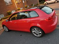Picture of 2011 Audi A3 2.0T Premium Plus Wagon FWD, exterior, gallery_worthy