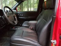 Picture of 2012 GMC Canyon SLT Crew Cab 4WD, interior, gallery_worthy