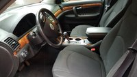 Picture of 2007 Saturn Outlook XR, interior