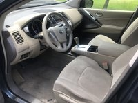 Picture of 2011 Nissan Murano S, interior