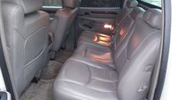 Picture of 2003 Cadillac Escalade EXT 4WD, interior, gallery_worthy