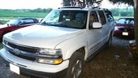 Picture of 2005 Chevrolet Suburban LT 1500 4WD