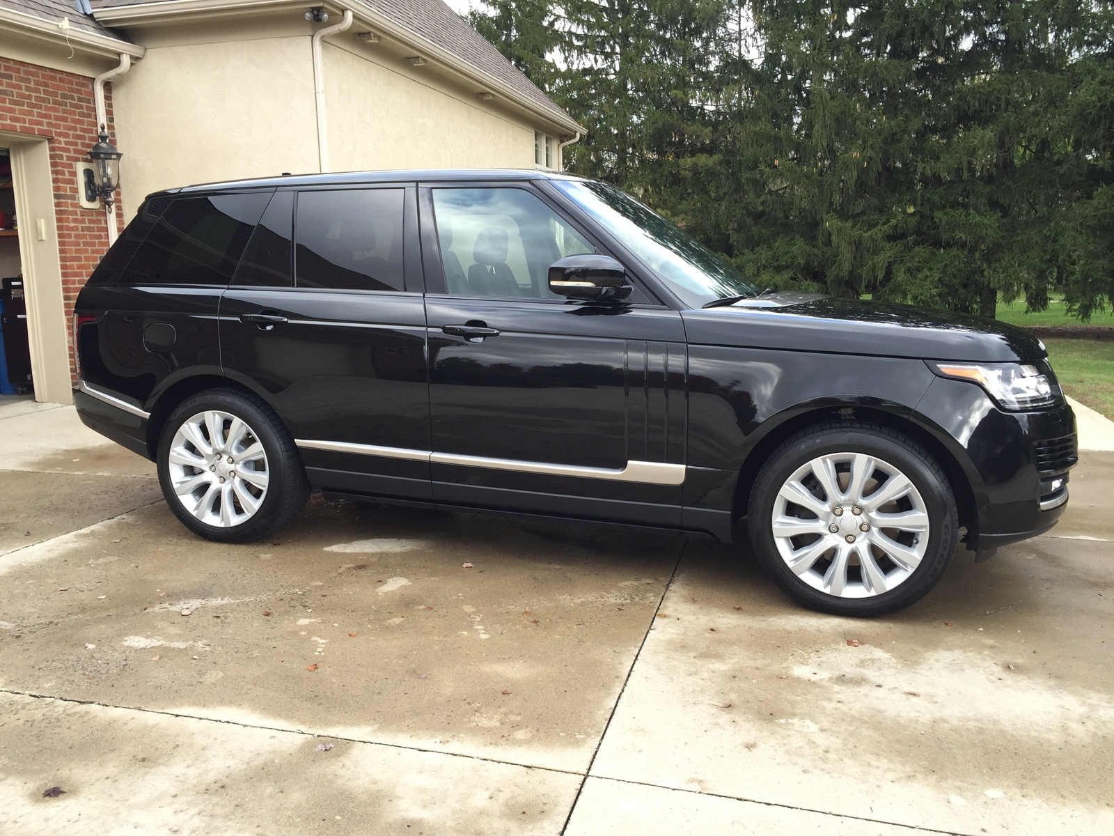 2015 Land Rover LR4 Overview CarGurus
