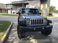 Picture of 2016 Jeep Wrangler Unlimited Sport S, exterior