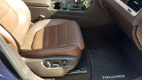Picture of 2013 Volkswagen Touareg Hybrid AWD, interior