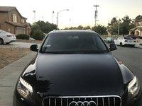 Picture of 2015 Audi Q7 3.0 Quattro TDI Premium Plus, exterior