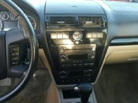 Picture of 2009 Ford Fusion SEL, interior, gallery_worthy