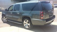 Picture of 2007 GMC Yukon XL Denali 4WD