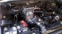 Picture of 1987 Toyota Pickup 2 Dr STD 4WD Standard Cab SB, engine, gallery_worthy