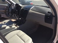 Picture of 2005 BMW X3 3.0i, interior