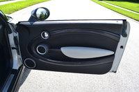 Picture of 2014 MINI Cooper S Convertible, interior
