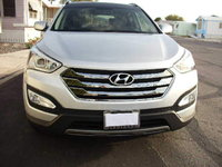 Picture of 2014 Hyundai Santa Fe GLS AWD, exterior