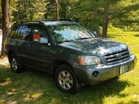 Picture of 2005 Toyota Highlander Limited V6 AWD, exterior