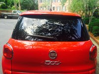 Picture of 2014 FIAT 500L Easy, exterior