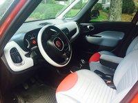 Picture of 2014 FIAT 500L Easy, interior
