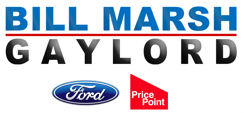Gaylord Ford Used Cars