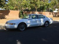 1995 Lincoln Continental Picture Gallery