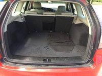 Picture of 2008 Saab 9-3 SportCombi 2.0T, interior