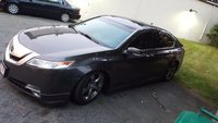 Picture of 2011 Acura TL SH-AWD w/ Tech Pkg and Performance Tires, exterior