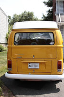 Picture of 1972 Volkswagen Type 2, exterior