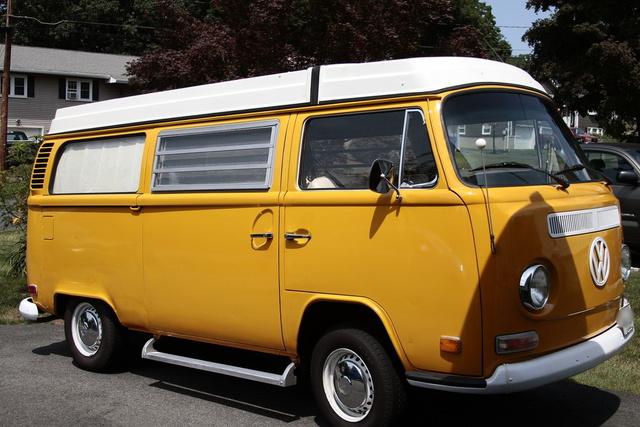 Picture of 1972 Volkswagen Type 2