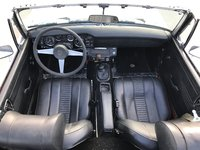 Picture of 1978 MG Midget, interior