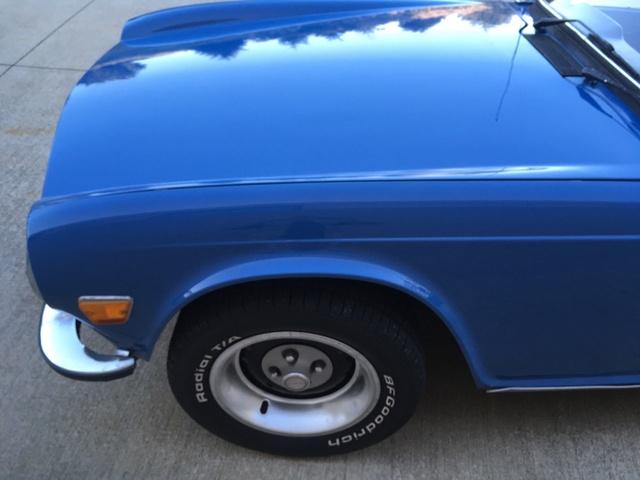 Picture of 1973 Triumph TR6