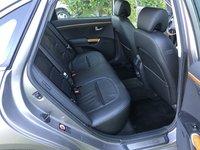 Picture of 2007 Hyundai Azera Limited, interior