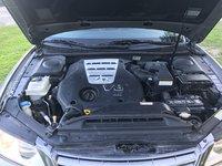Picture of 2007 Hyundai Azera Limited, engine
