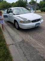 Picture of 1997 Buick Century Limited, exterior, gallery_worthy