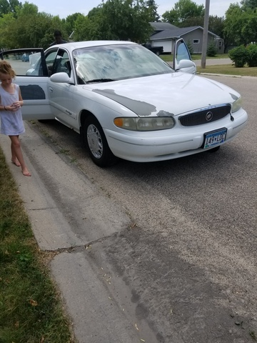 Picture of 1997 Buick Century Limited