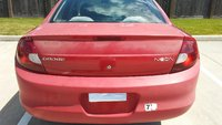 Picture of 2001 Dodge Neon 4 dr Highline ACR, exterior